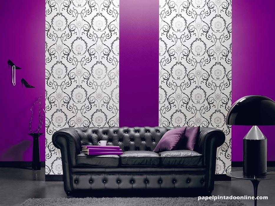 Papel de pared imagui - Papel pintado letras para paredes ...